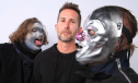 'What's important is getting demons out... Record sales never meant anything': Corey Taylor and Clown on 20 years of Slipknot