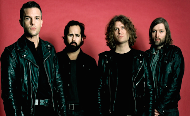 The Killers complete British Summer Time Hyde Park line-up