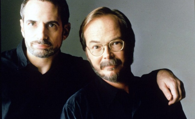 Tributes for Steely Dan's Walter Becker