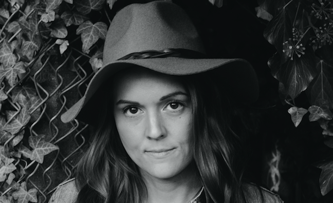 Brandi Carlile takes us inside her War Child Cover Stories album