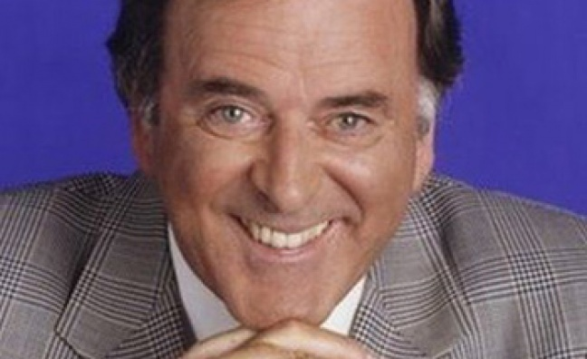 Home of BBC Radio 2 renamed Wogan House
