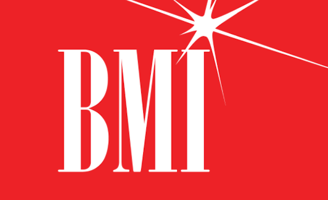 BMI breaks revenue records
