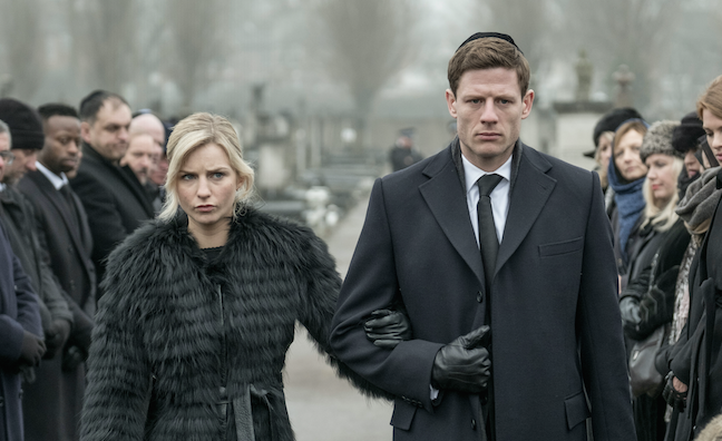 'It pushes the boundaries': McMafia composers discuss their 'violent, industrial' score for the BBC crime drama