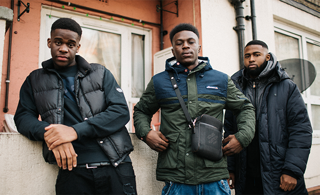 Meet the 10 new artists changing the game for UK rap
