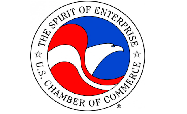 US Chamber of Commerce names creators IP Champions