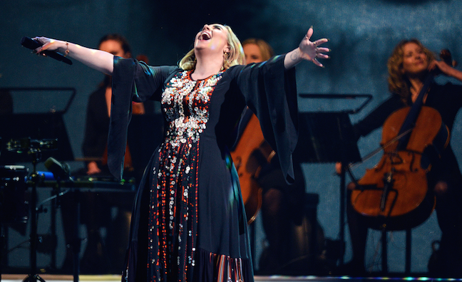 Adele announces additional Wembley dates