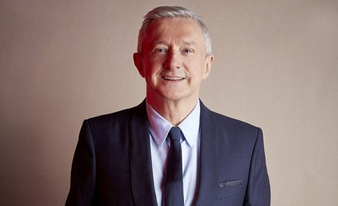 'If you want to break a song, you go on the X Factor': Louis Walsh on TV's biggest music show