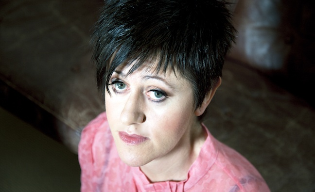 Tracey Thorn to be honoured at Artist & Manager Awards