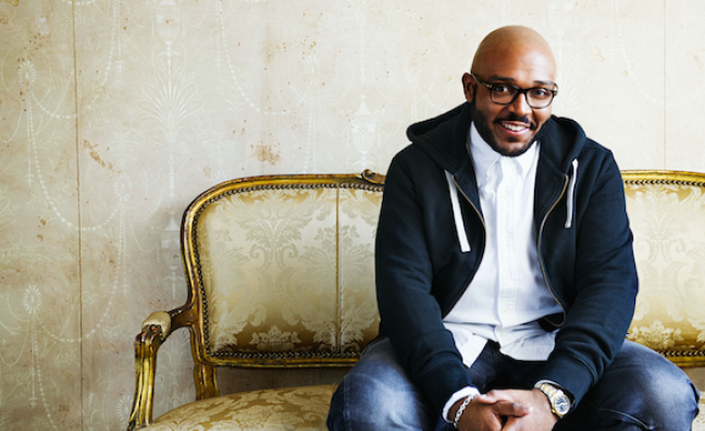 MistaJam replaces Annie Mac on BBC Radio 1; new phone-first playlists launched