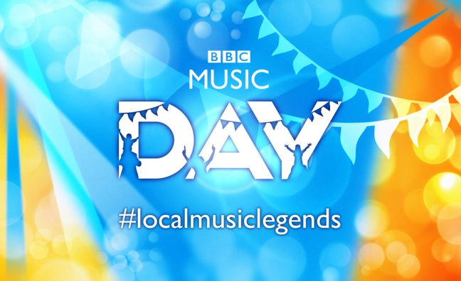 Music legends honoured with Blue Plaques for BBC Music Day
