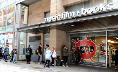 Fopp and Twickets team up for in-store ticket exchange service