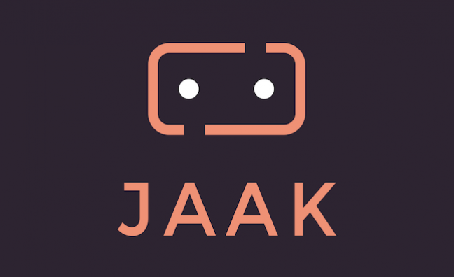 Blockchain start-up Jaak pilots rights management platform with BMG, WMG, Warner/Chappell