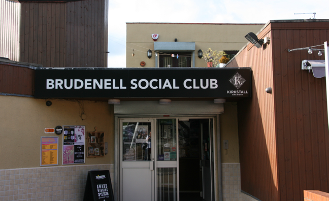 'Venues are the seeds that make other things blossom': Brudenell Social Club's Nathan Clark on protecting the grassroots scene