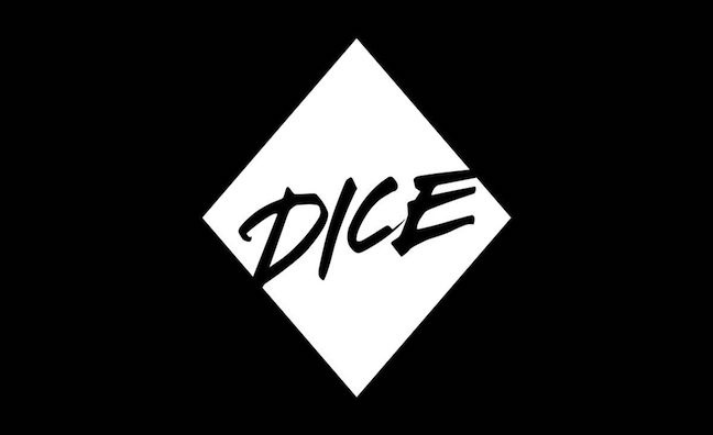 Ticketing platform Dice secures $6m in Series A funding