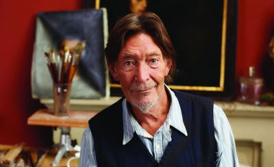 On the road again: Chris Rea on his long drive to the top