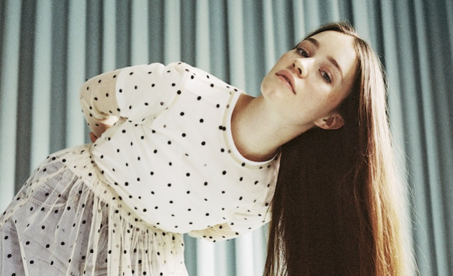 Sigrid named BBC Music Sound Of 2018 winner