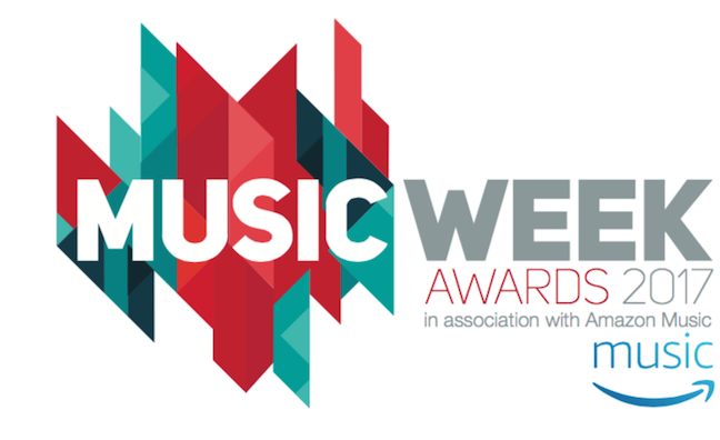 2017 Music Week Awards: And the winners are...