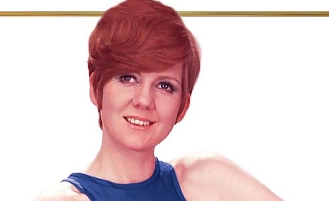 New Cilla Black album to feature Cliff Richard, Sheridan Smith and Rebecca Ferguson duets
