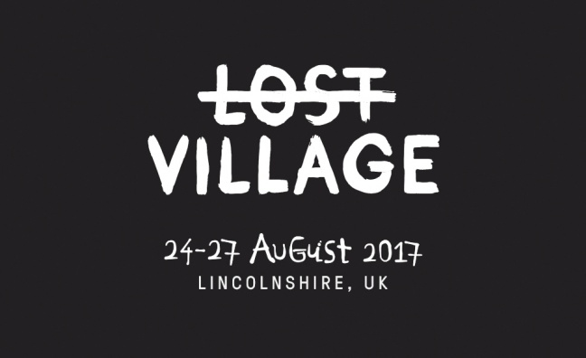 Six Questions With... Andy George of Lost Village Festival