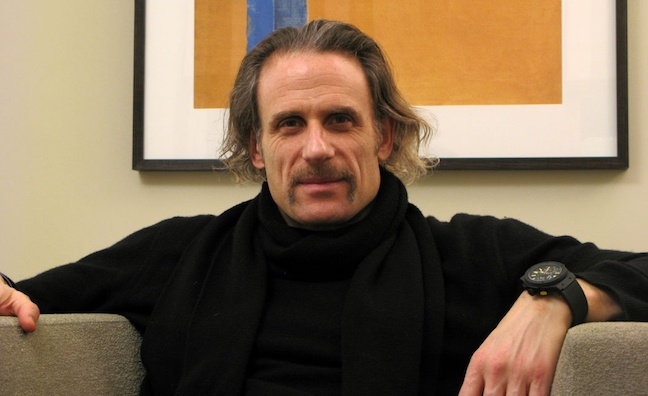 Jonathan Kessler to be honoured at Artist & Manager Awards 2017
