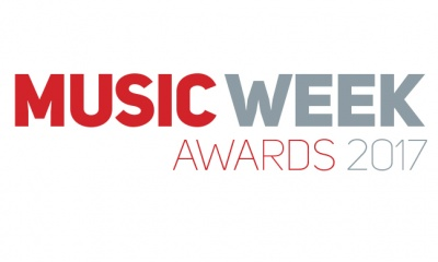Music Week Awards 2017