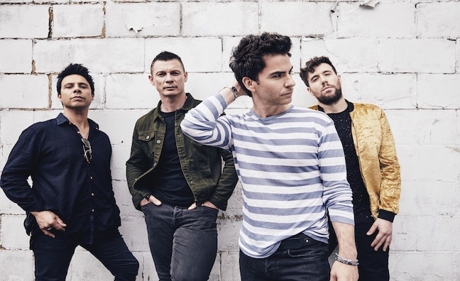 'That was our first step on the ladder': Stereophonics talk the 20th anniversary of Word Gets Around