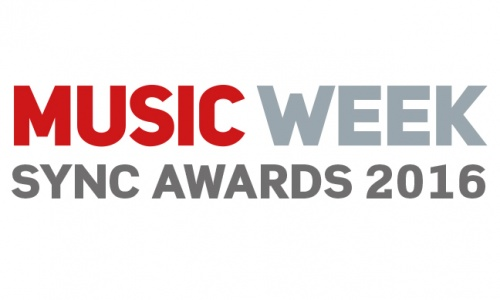 Music Week Sync Awards 2016
