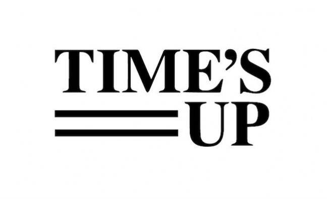 BRITs stars to support #TimesUp campaign