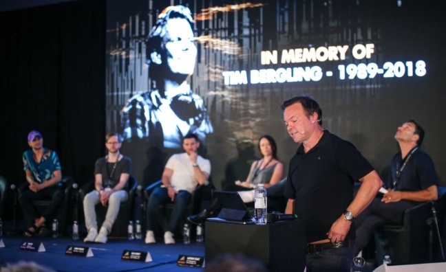 'A very special talent': Pete Tong remembers Avicii at IMS 2018