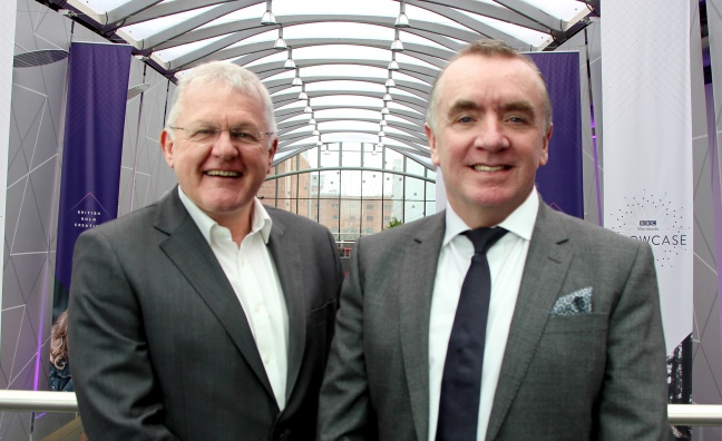 Former Liverpool FC chief Ian Ayre appointed chairman of ACC Liverpool Group