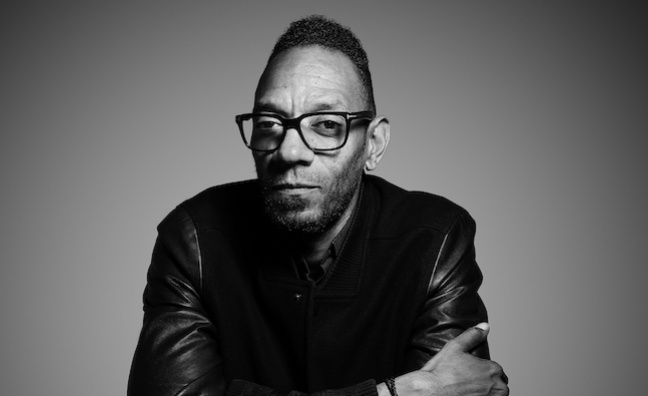 'He has impeccable creative instincts': Darcus Beese to head up Island Records US