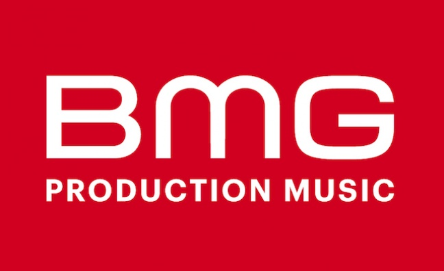 BMG Production Music unveils global executive team