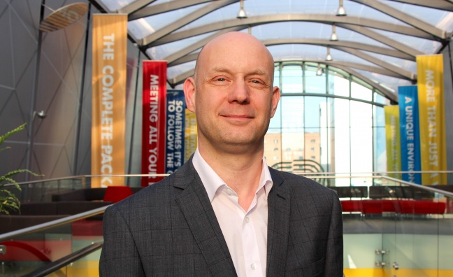 ACC Liverpool Group appoints Ben Williams as its new commercial director