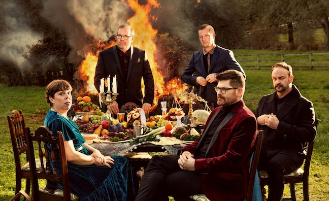 'The sky's the limit with this band': Rough Trade's Ruth Patterson on the return of The Decemberists