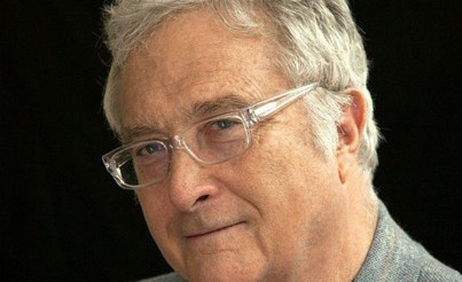 Randy Newman signs with SESAC