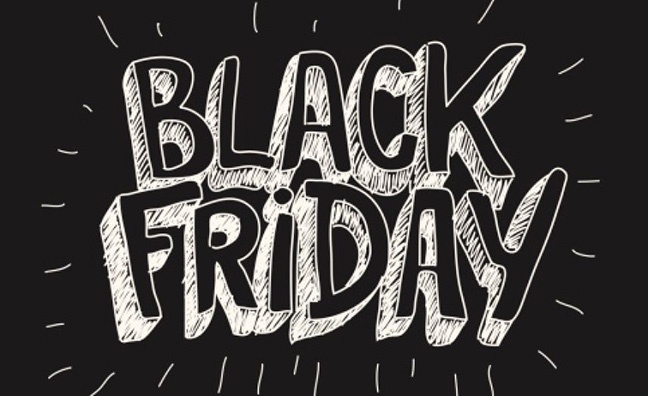 Spotify and Deezer get in on Black Friday action with special promos