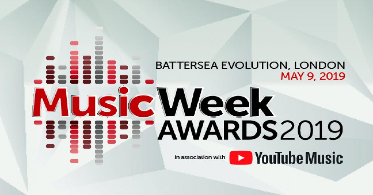 2019 Music Week Awards finalists revealed...