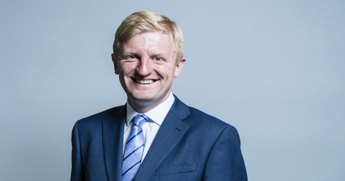 Oliver Dowden becomes eighth Culture Secretary in six years