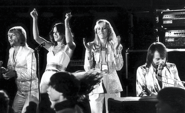 New ABBA retrospective to open at London's Southbank Centre