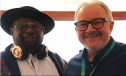 George Clinton signs worldwide administrative agreement with Peermusic
