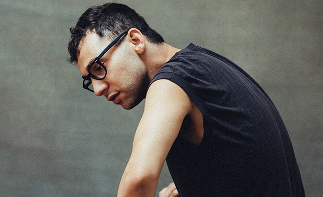'He is one of the most talented and successful songwriters': Sony/ATV extends deal with Jack Antonoff