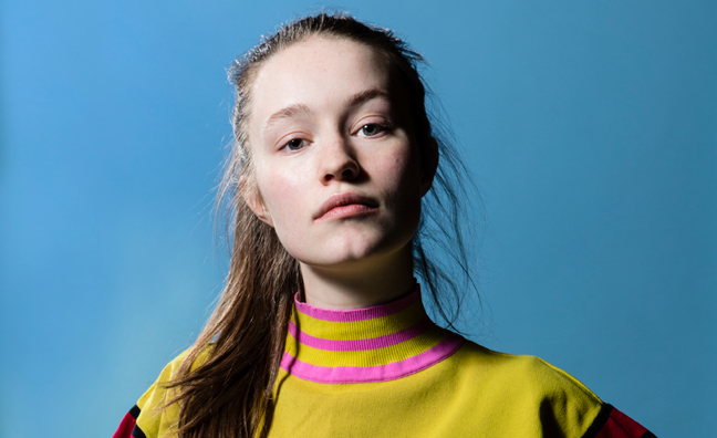 'She wants to get better and better': Island's Annie Christensen explains the magic behind Sigrid