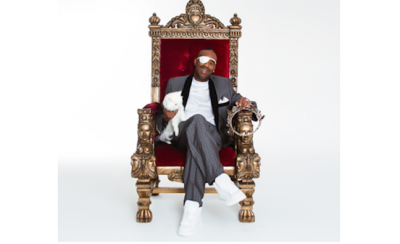 Hip-hop icon Slick Rick to embark on maiden UK tour