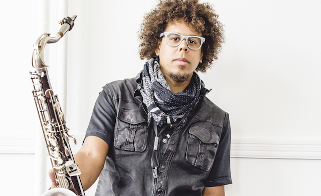 Jake Clemons announces new album on BMG