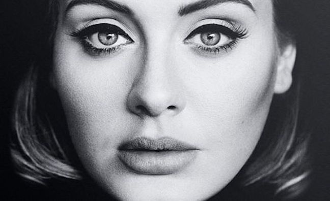 Better late than never, Adele?