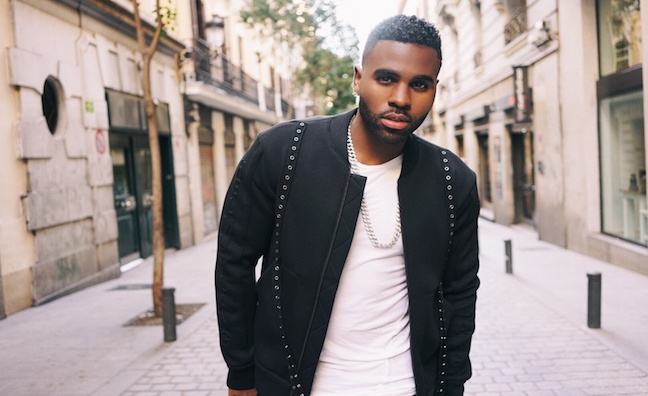 Jason Derulo to release official World Cup 2018 song