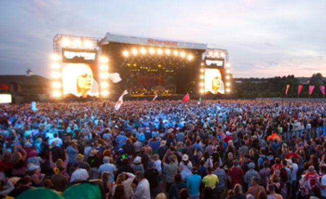 CMA investigates Live Nation's takeover of Isle Of Wight Festival