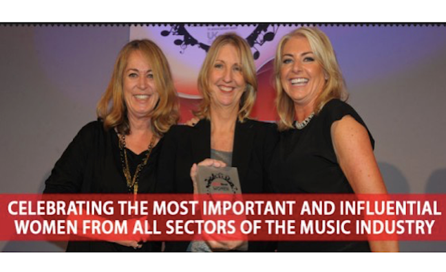 PRS Foundation New Artist Award added to Women in Music 2016