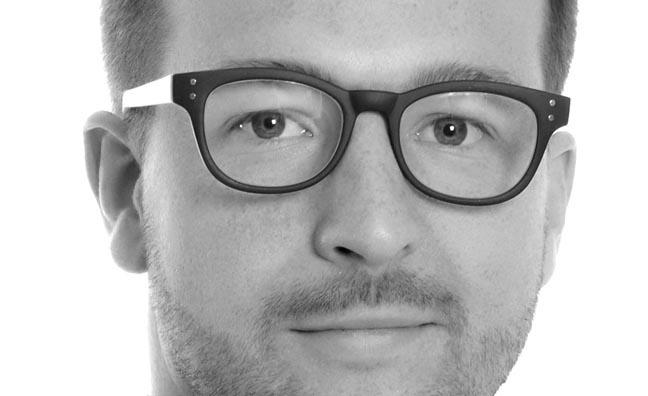 Six Questions With... Nick Dew of Really Creative Media