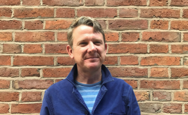 DHP Family hires Richie Deeney as head of brand partnerships